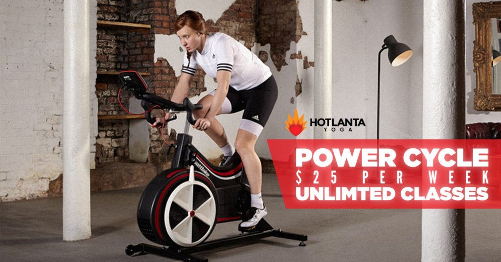 Power Cycle Unlimited Classes